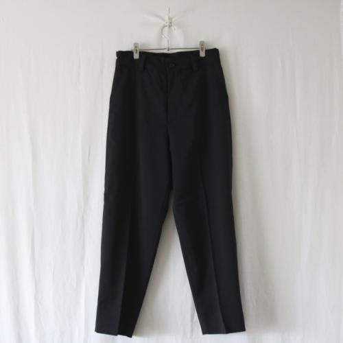 ATHA・DRY TOUCH TAPERD EASY TROUSERS