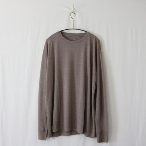 L100・MENS Long Sleeve