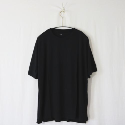 L100・MENS Short Sleeve