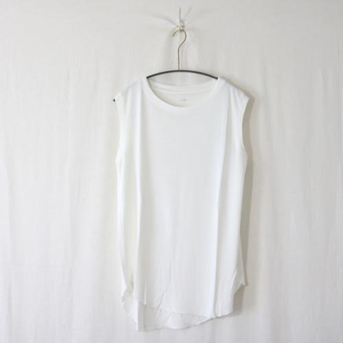 L100・WOMENS Sleeve less