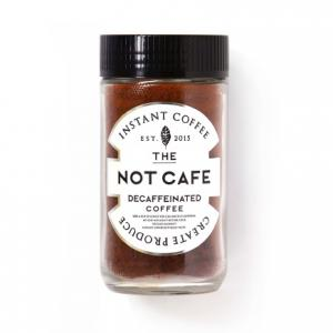 NOT CAFE・DE CAFFEINATED COFFEE