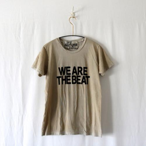 FCTSST231P WE ARE THE BEAT Tシャツ