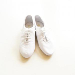CROWN・Jazz Shoes(White)