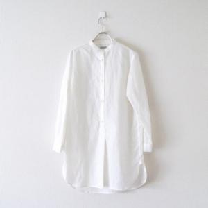 CONTEMPO YAECA for Play mountain・Long Shirt