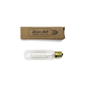 "Edison Bulb ""Beacon / 40W / E17″"