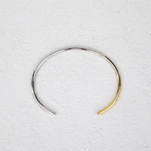 ACE by morizane  ・ ROUND GRADATION BANGLE