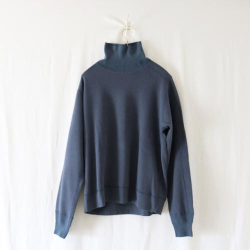 ATELIER BÉTON・THERMAL HIGH NECK