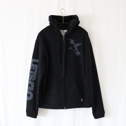 FCJSWPK47 SPARROW LNL HEAT SWEAT ZIP PARKA