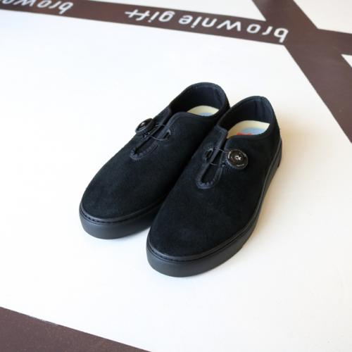 ptarmigan・EASILY suede (Mens)