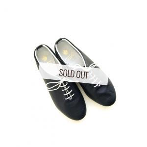 CROWN・Jazz Shoes(Navy/White)