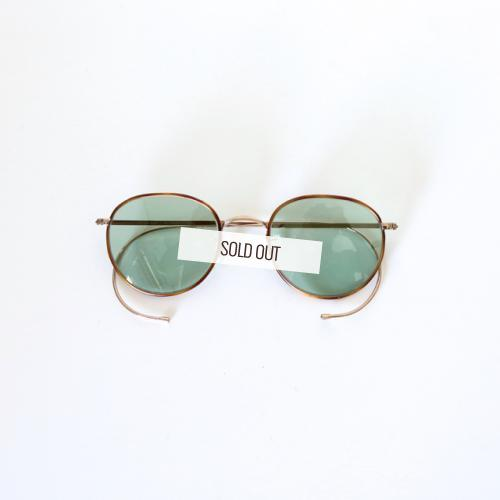 Buddy Optical ・Prinston-gold