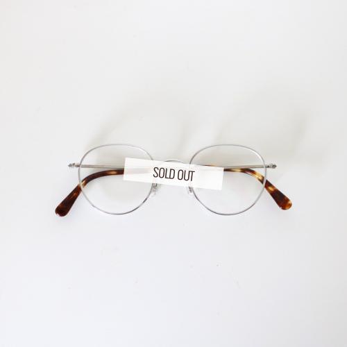 Buddy Optical ・PRINCETON-silver