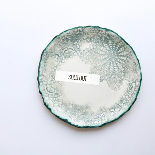 Sugarboo Designs・Ceramicplate(Large)