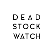 DEAD STOCK WATCH