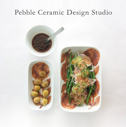 Pebble Ceramic Design Studio