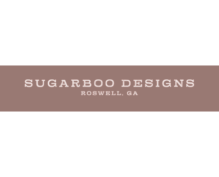 SUGARBOO DESIGN